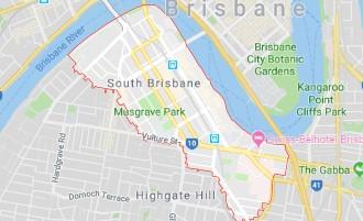 Brisbane South 4207 QLD